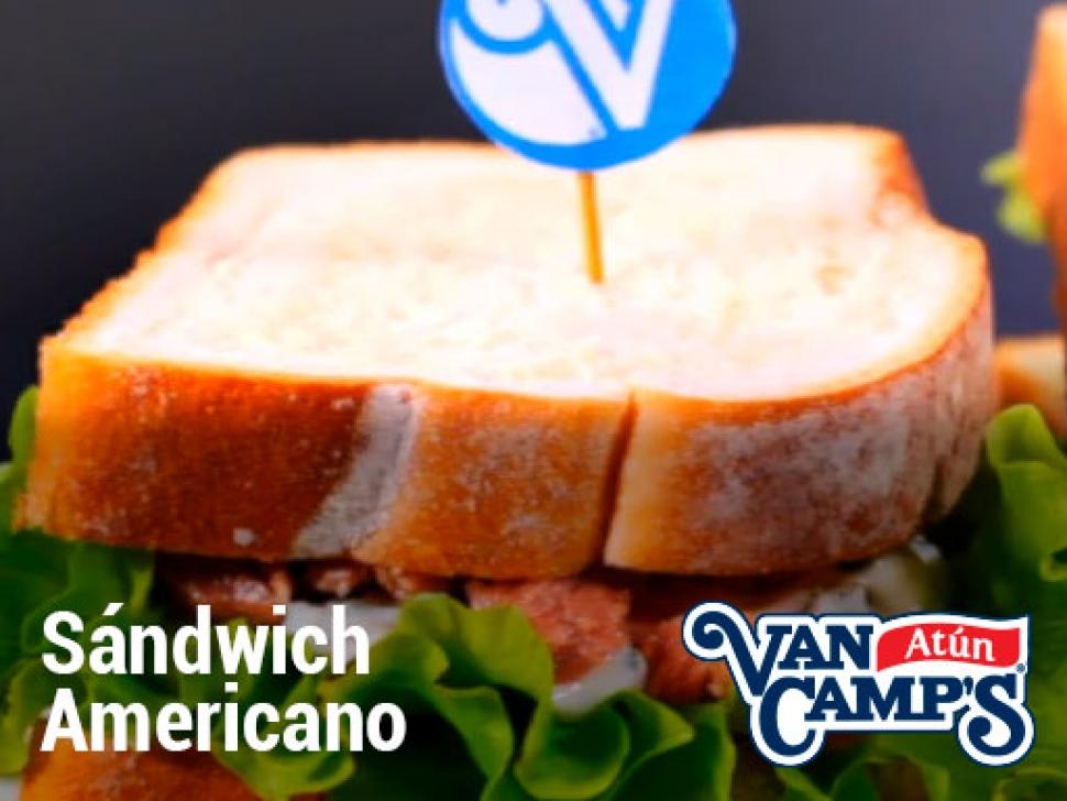 Sandwich-con-atun