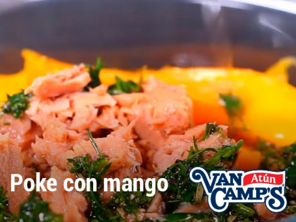 poke-con-mango-y-atun
